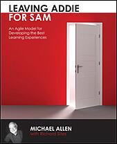 Leaving ADDIE for SAM