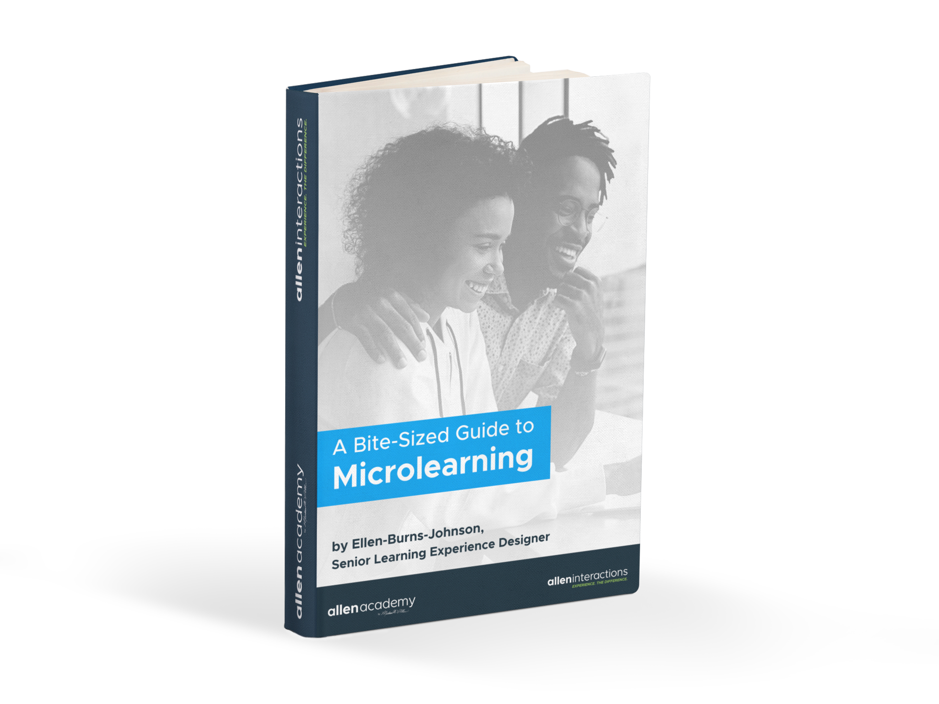 A Bite-Sized Guide to Microlearning Cover - 2021-1