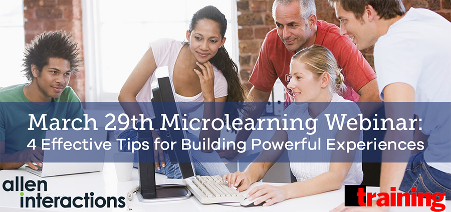 March 2017 Training Mag Microlearning Webinar Banner.png