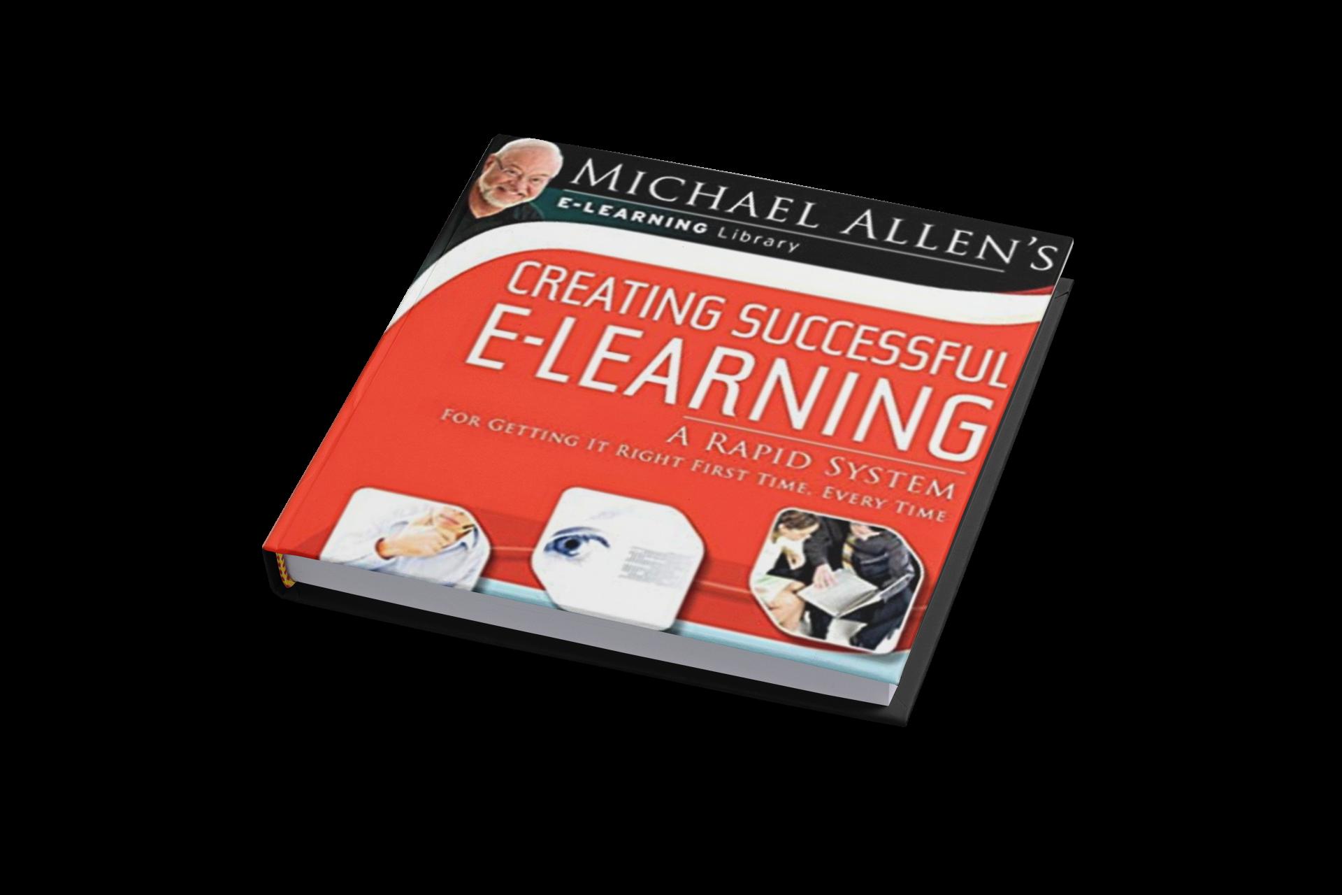Creating Successful e-Learning