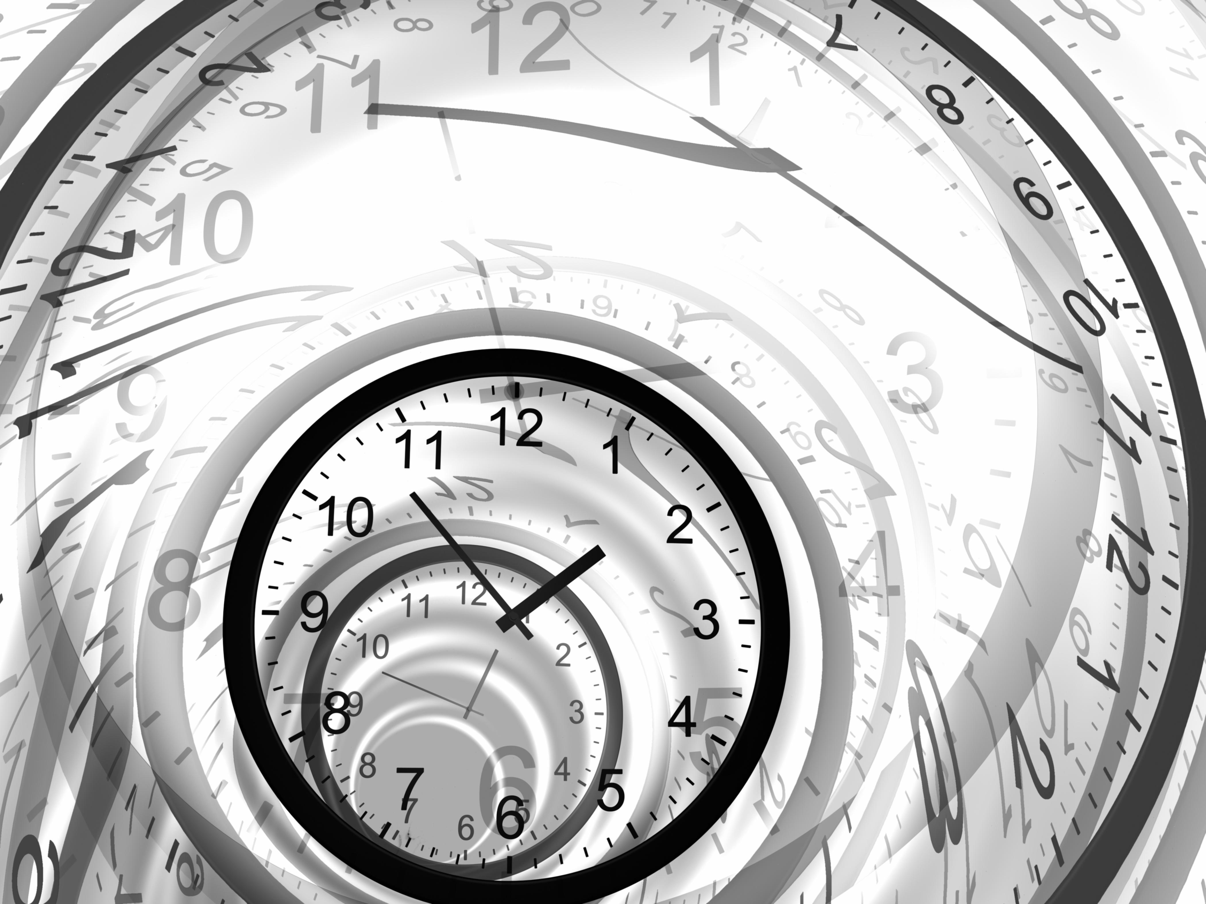 Timeless learning design