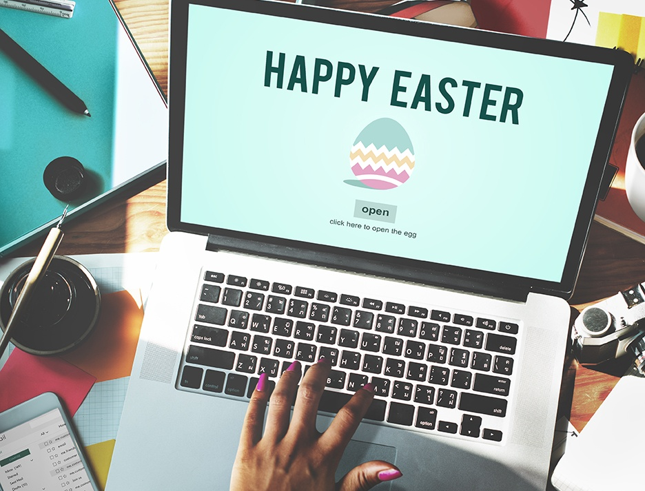 Eight EGGcellent ELearning Blogs for Your Easter Basket