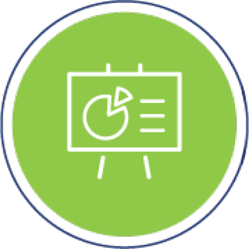 Training and Services Icon