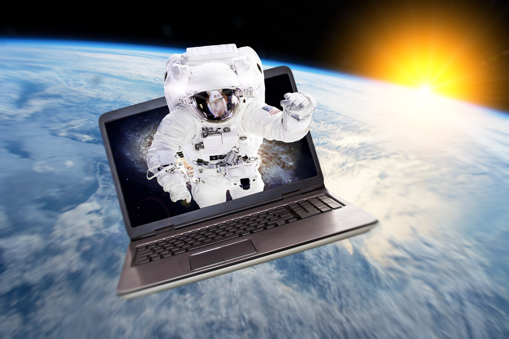 Michael Allen: Hitchiker's Guide to the e-Learning Galaxy